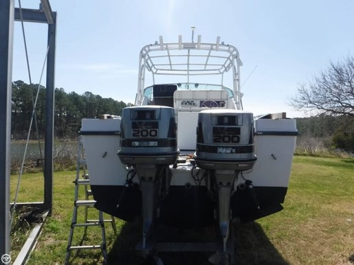 1988 Robalo R2660 Photo 11 of 20
