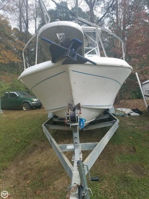 Pro line 1994 used boat for sale in farmerville louisiana for Farmerville motors in farmerville louisiana