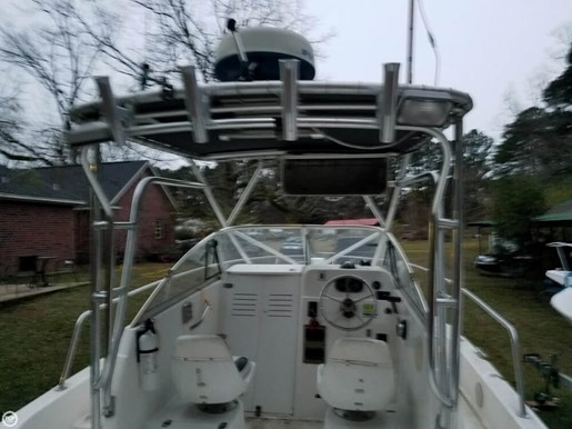 Century 2001 used boat for sale in farmerville louisiana for Farmerville motors in farmerville louisiana
