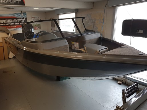 For Sale: 2018 Princecraft Sport 177 17ft<br/>Keswick Marine