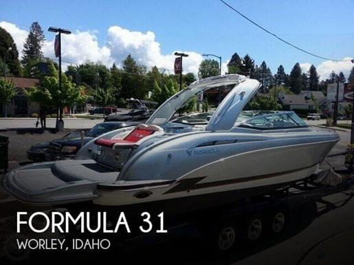 2012 Formula Photo 1 of 20