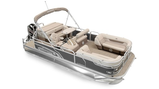 For Sale: 2018 Princecraft Vectra 21lt 21ft<br/>Keswick Marine