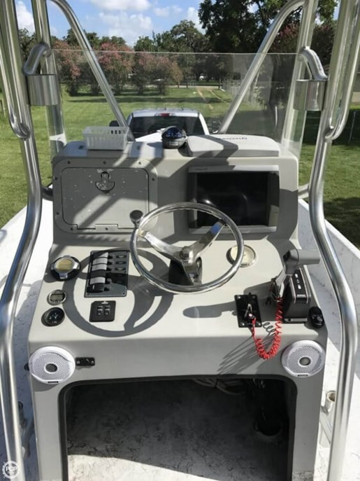 Southshore 2008 Used Boat For Sale In Victoria Texas