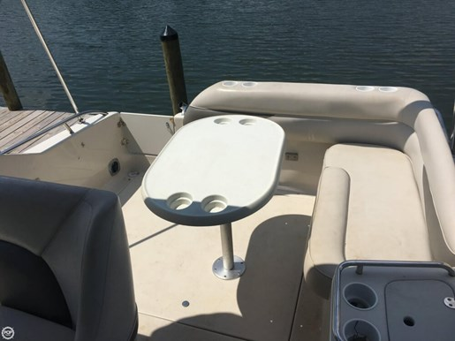 2002 Crownline 262 CR Photo 6 of 20
