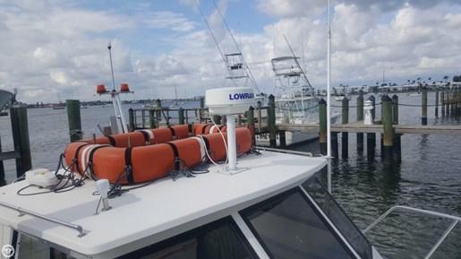 Island Hopper Boats Florida