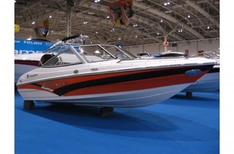 For Sale: 2018 Campion Chase 480ob Br 16ft<br/>Uxbridge Motorsports Marine Limited