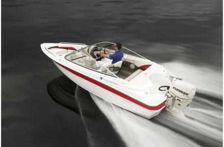 For Sale: 2018 Campion Allante 505 Bow Rider 16ft<br/>Uxbridge Motorsports Marine Limited