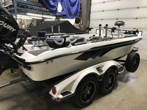 Ranger 620T 2016 Used Boat for Sale in Chatham, Ontario - BoatDealers ca