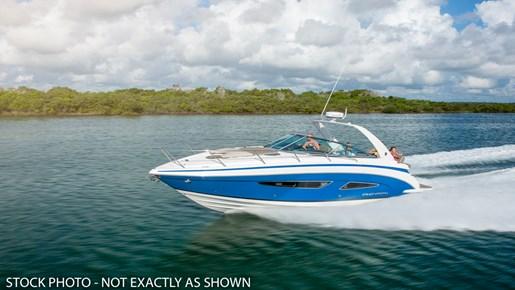 For Sale: 2018 Regal Boats 33 Express 32ft<br/>Hurst Marina, LTD.