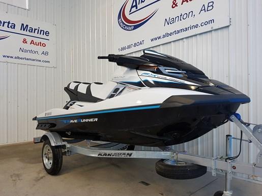 Yamaha fx cruiser ho 2018 new boat for sale in nanton alberta for Yamaha cruiser 2018