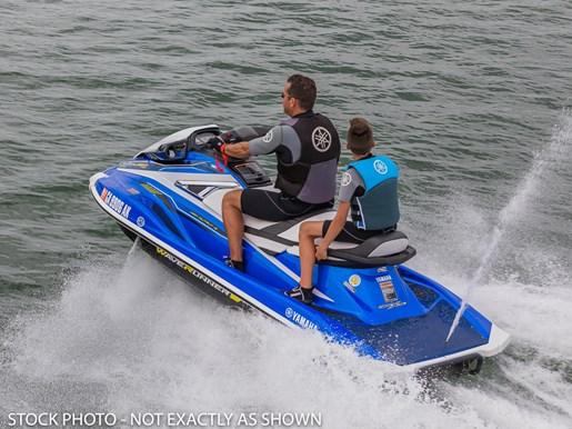 For Sale: 2018 Yamaha Vx Cruiser Ho 1800 10ft<br/>Hurst Marina, LTD.