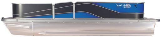2017 SunCatcher Pontoons by G3 Boats V16 C Photo 2 of 5