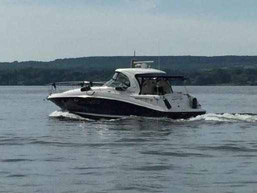 2006 Sea Ray 400 Sundancer Mc For Sale
