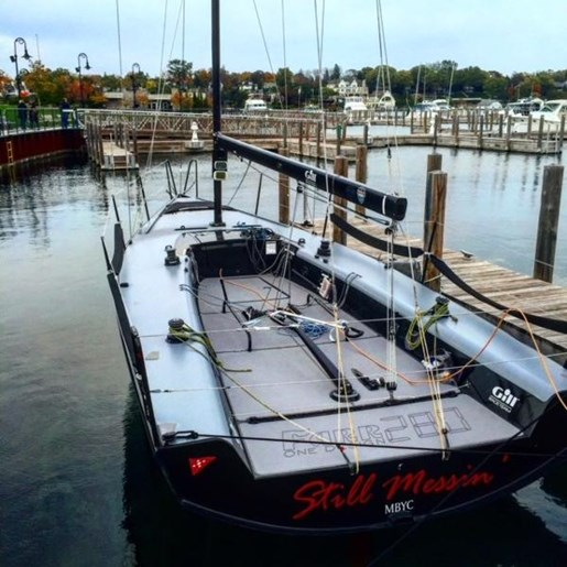 Boats For Sale In Michigan >> Farr 280 2014 Used Boat for Sale in Charlevoix, Michigan