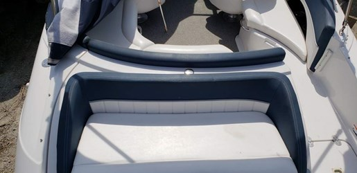 2013 Four Winns boat for sale, model of the boat is 224F & Image # 11 of 11