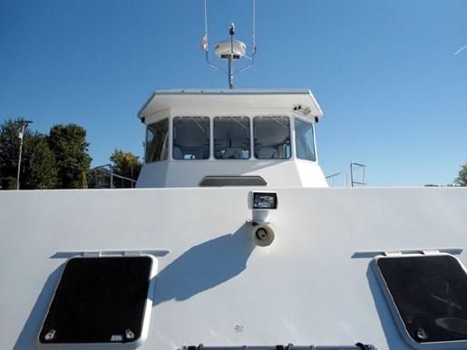 2014 Custom Flybridge Catamaran 50 Photo 12 sur 28