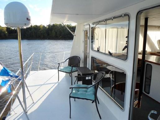2014 Custom Flybridge Catamaran 50 Photo 19 sur 28