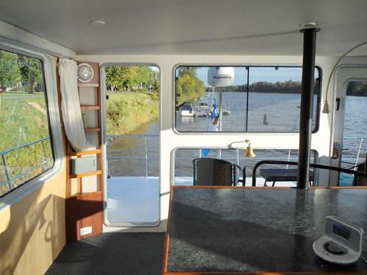 2014 Custom Flybridge Catamaran 50 Photo 21 sur 28