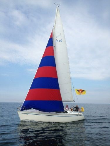 For Sale: 1989 Hunter 30 30ft<br/>North South Nautical Group Inc.