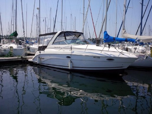 For Sale: 2003 Rinker 290 Fiesta Vee 29ft<br/>North South Nautical Group Inc.