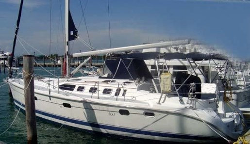 For Sale: 2000 Hunter 460 46ft<br/>North South Nautical Group Inc.