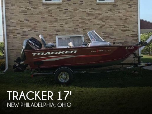 2016 Tracker Pro Guide V-175 Combo Photo 1 of 12
