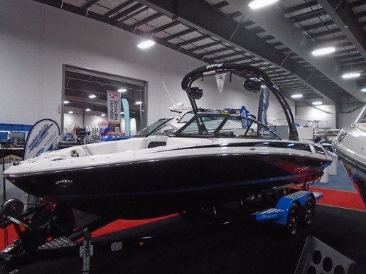 For Sale: 2018 Bryant 233x Surf Full Warr. Dealer Demo For Sale - Bry033 23ft<br/>Pirate Cove Marina