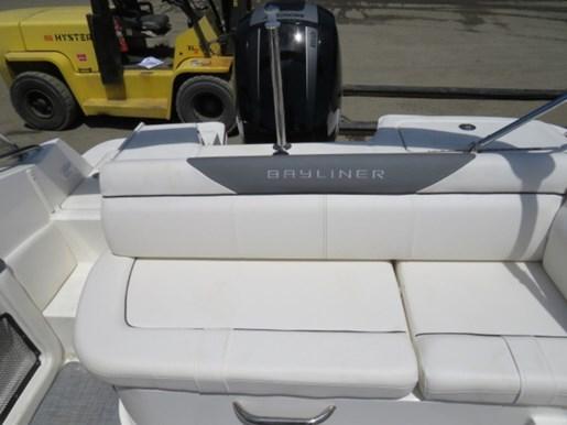 2018 Bayliner 190 Deck Boat Photo 8 of 9