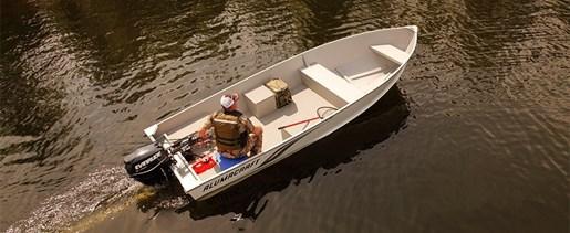 V16 Utility Boat