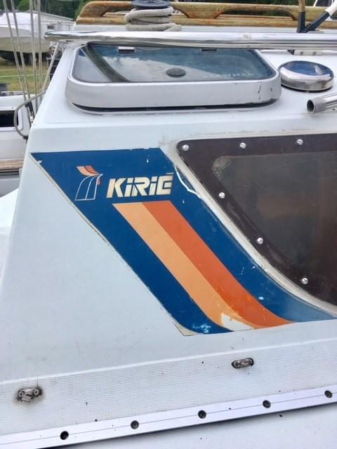 1984 Kirie Elite 32 Photo 20 of 22