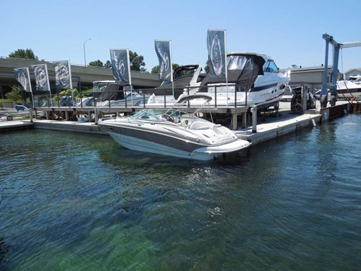 2008 Crownline 255 Ccr For Sale