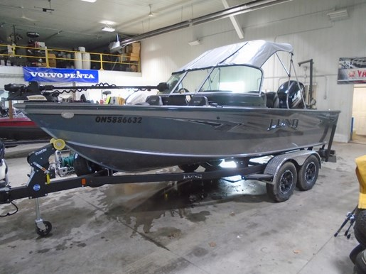 For Sale: 2018 Lund 1875 Impact Xs Sport -full Warranty Dealer Demo 18ft<br/>Pirate Cove Marina