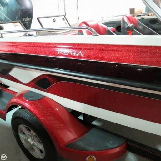 2013 Ranger Reata 186VS Photo 19 of 20