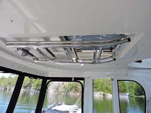 2005 Carver 46 Motor Yacht Photo 9 of 70