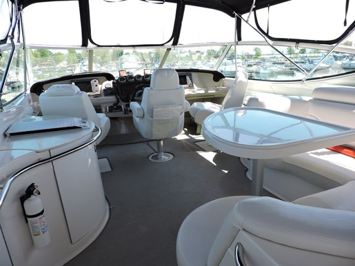 2005 Carver 46 Motor Yacht Photo 12 of 70