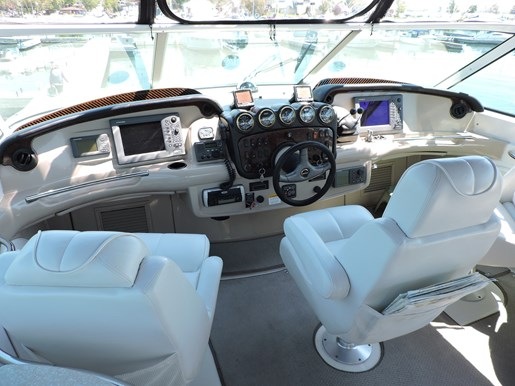 2005 Carver 46 Motor Yacht Photo 13 of 70
