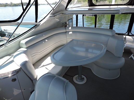 2005 Carver 46 Motor Yacht Photo 14 of 70