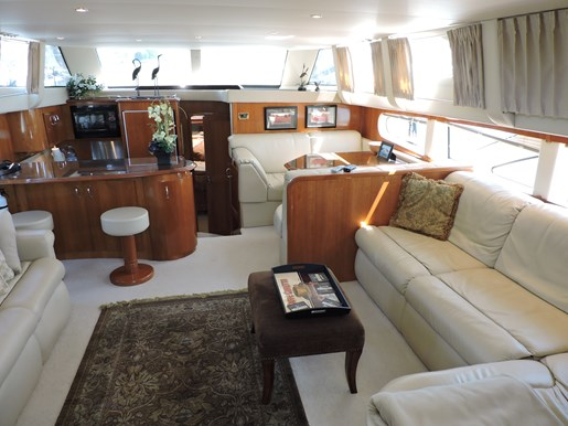 2005 Carver 46 Motor Yacht Photo 24 of 70