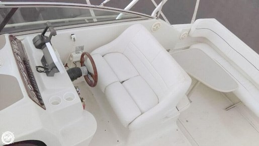 2000 Crownline 290 CR Photo 4 of 20