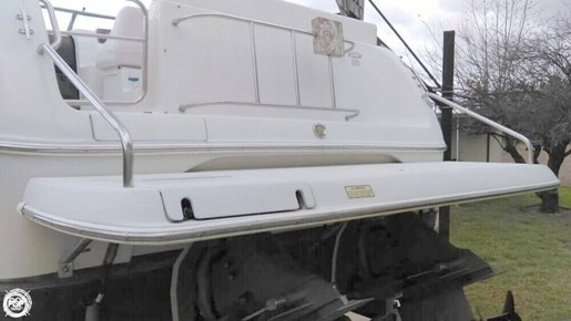 2000 Crownline 290 CR Photo 6 of 20