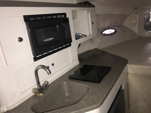 2000 Crownline 290 CR Photo 20 of 20
