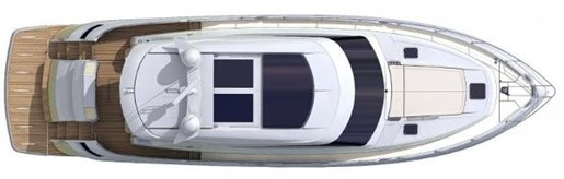 2019 Riviera 6000 Sport Yacht Photo 11 of 66