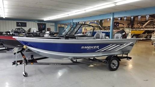 Smoker craft 162 pro angler xl full windshield 2018 new for Tow motor operator job description