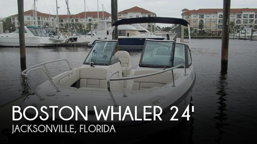 2014 Boston Whaler 230 Vantage Photo 1 of 20