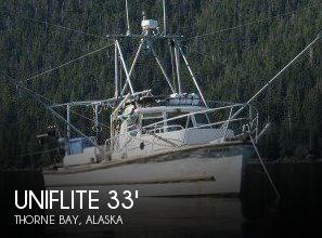 1983 Uniflite Photo 1 of 8