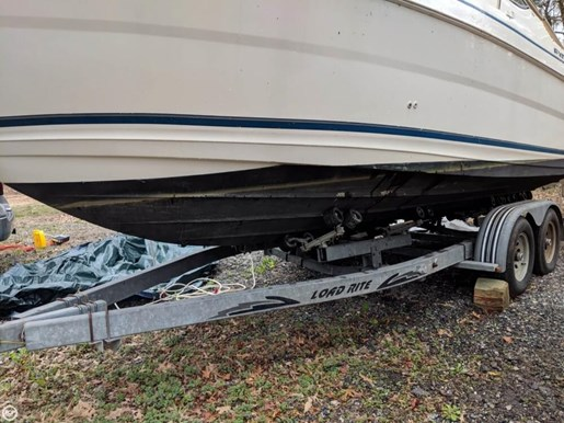 1997 Wellcraft Excel 26 SE Photo 18 of 20