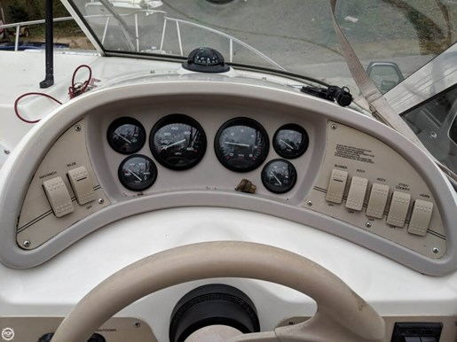 1997 Wellcraft Excel 26 SE Photo 4 of 20