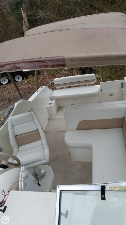 1997 Wellcraft Excel 26 SE Photo 11 of 20