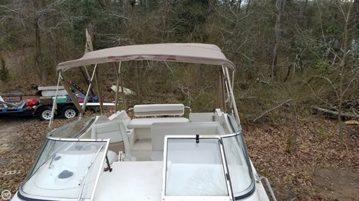 1997 Wellcraft Excel 26 SE Photo 12 of 20