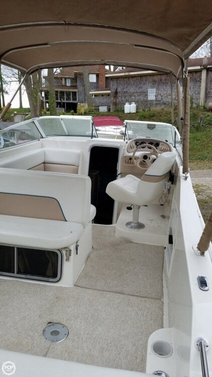 1997 Wellcraft Excel 26 SE Photo 15 of 20